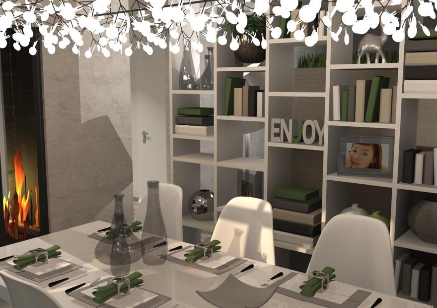 Popolare PROJECTS - A Casa Interiors PD66